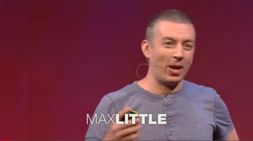 ~~~~MaxLittle1