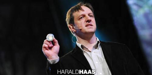 ~~~~HaraldHaas1