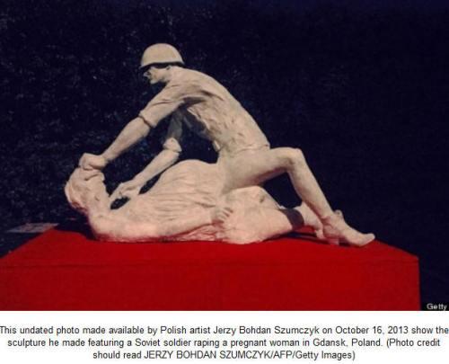 !!!!PolishRapeSculpture1