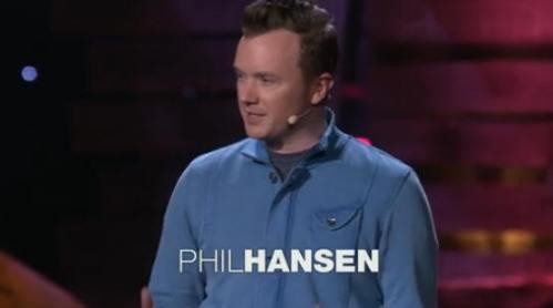 !!!!!Phil Hansen1