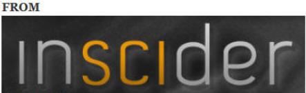 ~~~~SCI-Inscider1