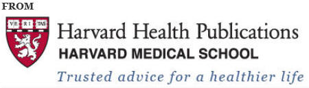 ~~~~HarvardHealthPublications!