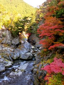 Hatonosu Valley