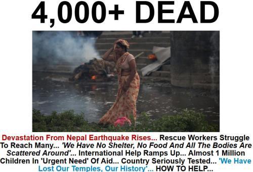 !!!!!BNNepalEarthquake2