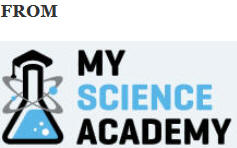 ~~~~MyScienceAcademy1