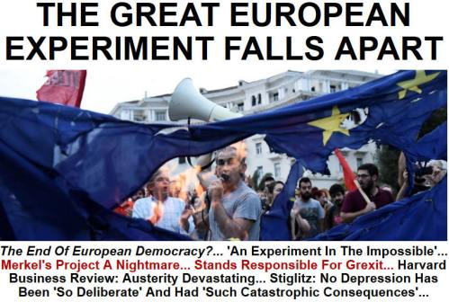 !!!!!BN2015-7-3THE GREAT EUROPEAN EXPERIMENT1