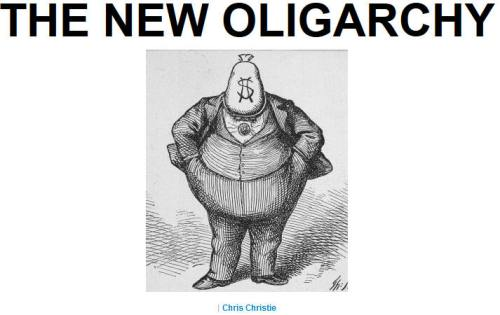!!!!!THE NEW OLIGARCHY1