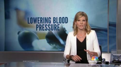 !!!!!New Study on Blood Pressure1
