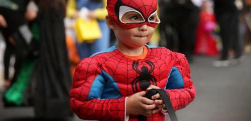 !!!!!SpiderMan1