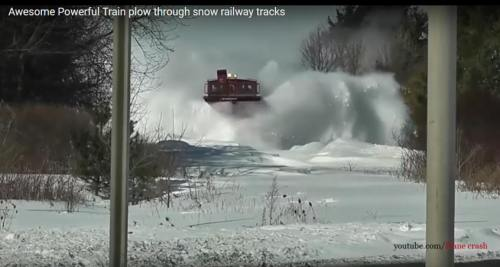 !!!!!TrainSnowPlow1