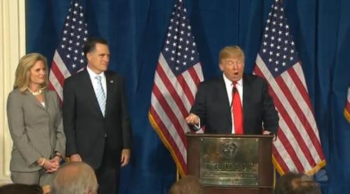 !!!!!BN2016-3-3Mitt Romney Lays Out Scathing Critique of Donald Trump1